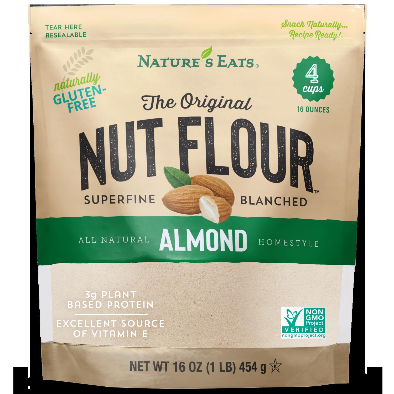 almond flour 16 oz