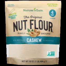 cashew flour 16 oz