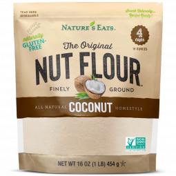 coconut flour 16 oz