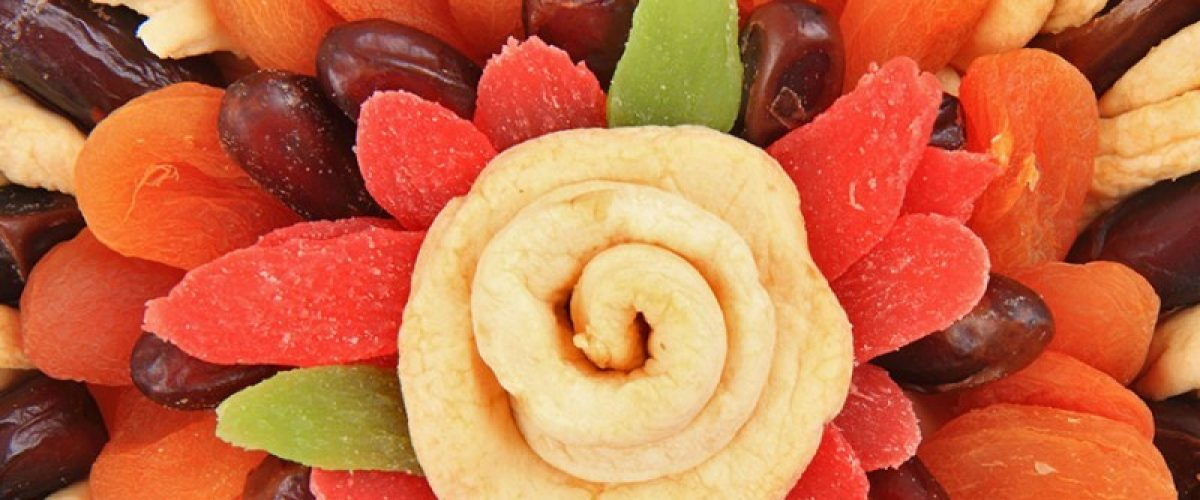 Creative Cooking With Dried Fruit Nature S Eats