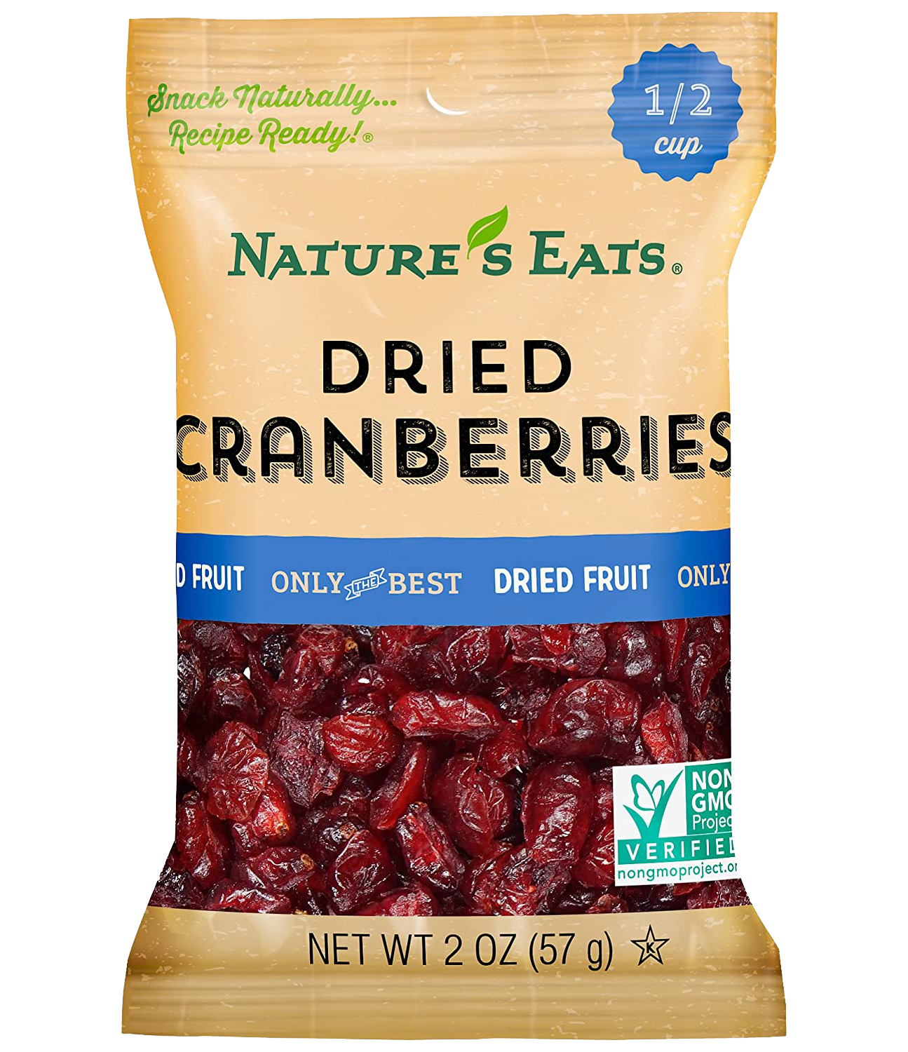 NaturesEats_DriedCranberries