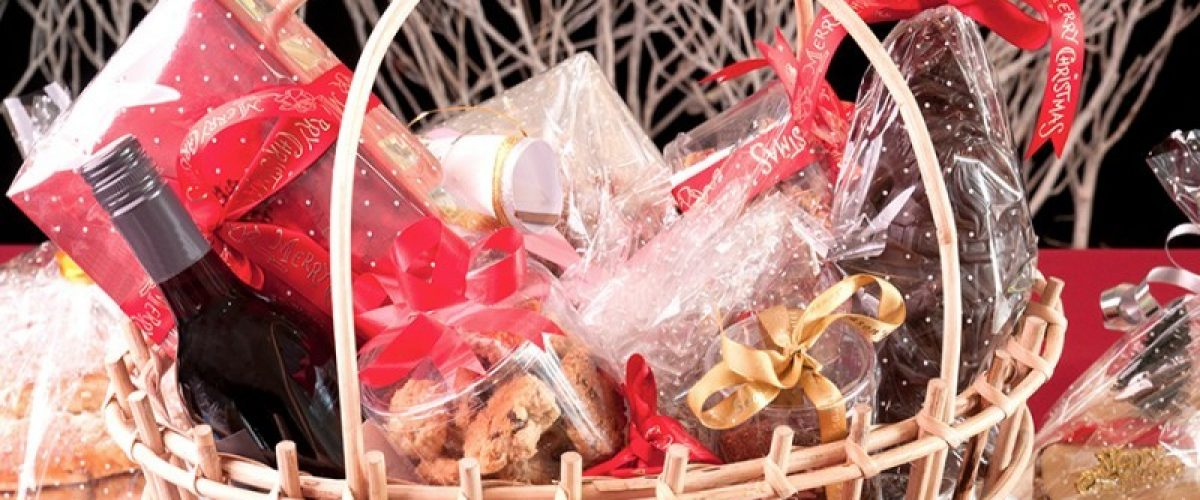 Holiday Gift Basket Ideas Nature S Eats