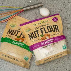 Ultimate Almond+ Nut Flour and Original Almond Nut Flour