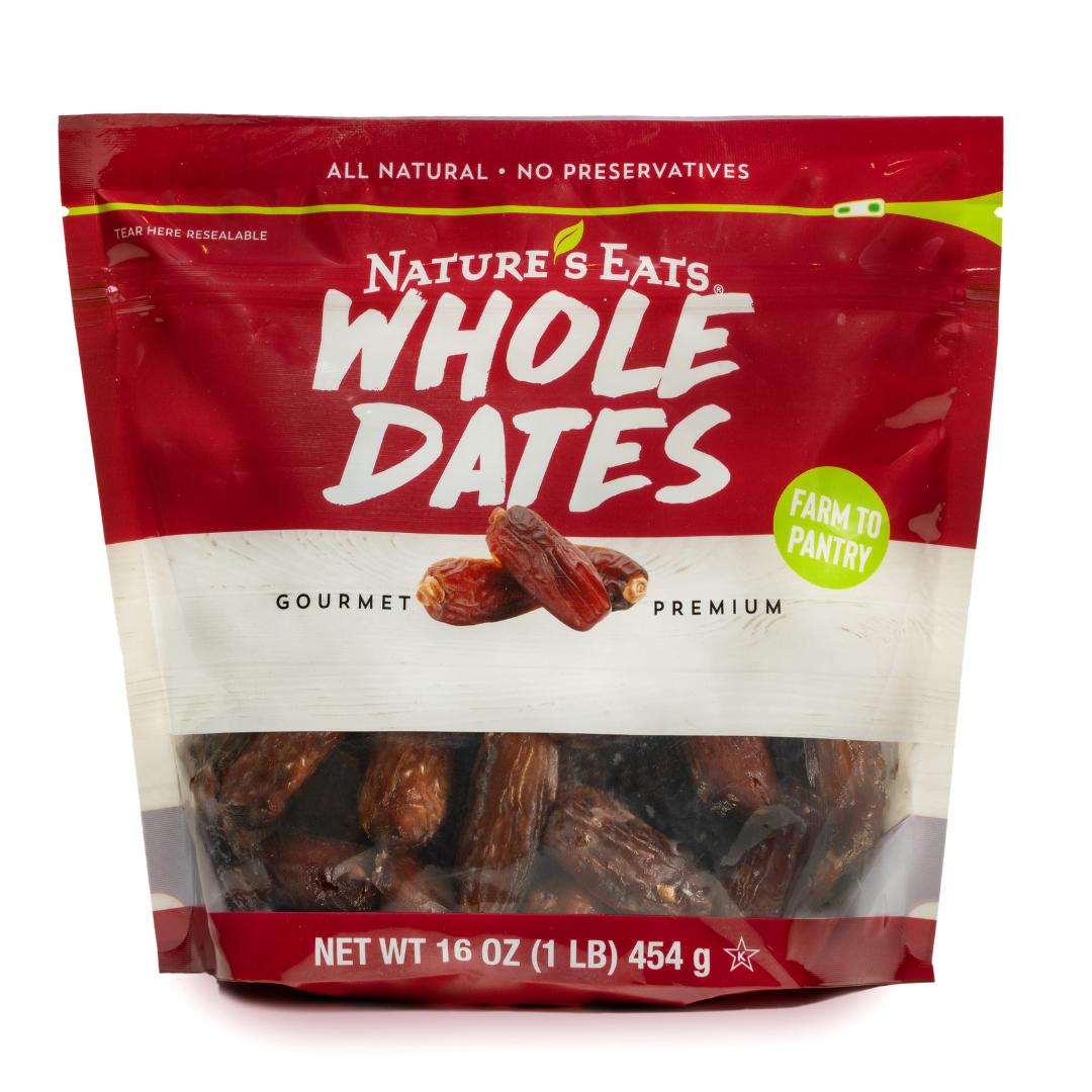 Whole Dates